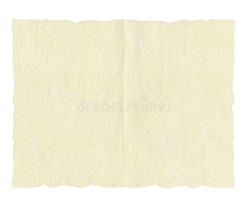 Papier photographie stock libre de droits