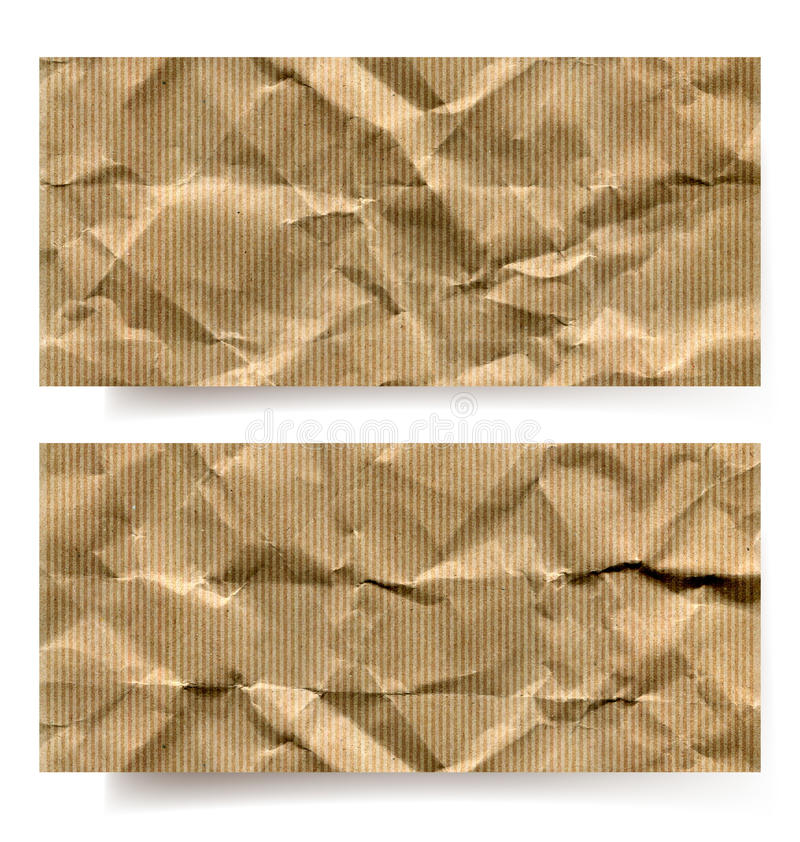 Papier photo stock