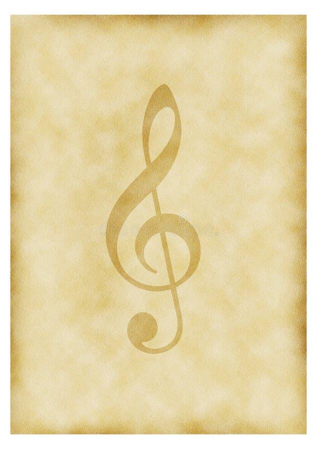 papier ilustracja wektor