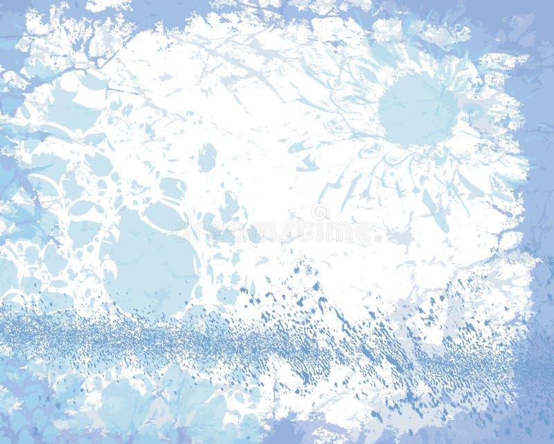 Papier abstrait illustration de vecteur