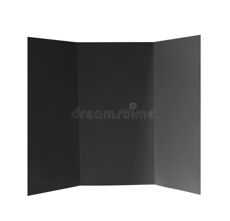 Papier déchiré de déchirure photos stock