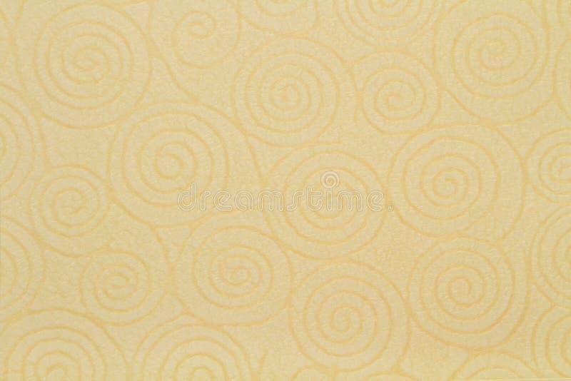 Papier d'art japonais. image libre de droits
