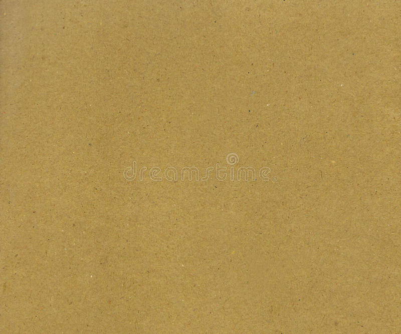 Papier de Brown photos libres de droits