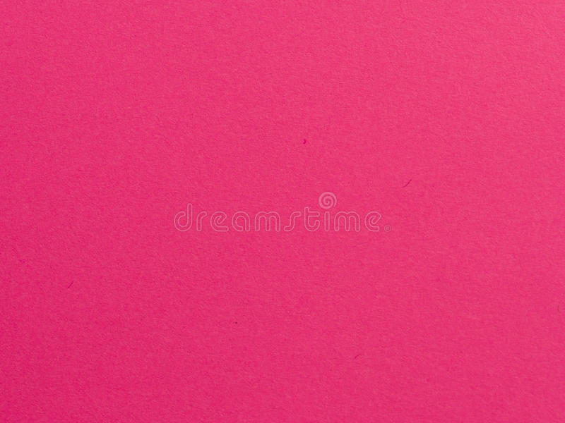 Papier de construction rose image stock