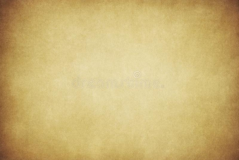 Papier de cru avec l'espace pour le texte ou l'image illustration libre de droits