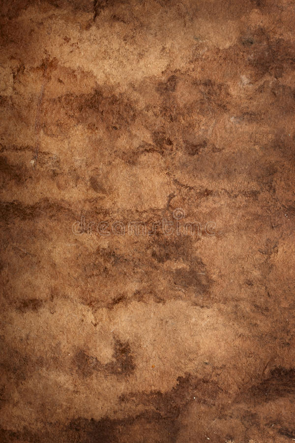 Papier de peau d'éléphant image libre de droits