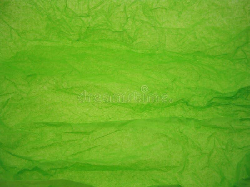 Papier de soie de soie photos libres de droits