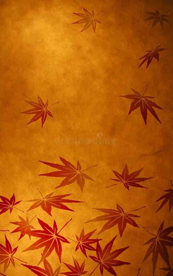 Papier fabriqué à la main japonais images stock