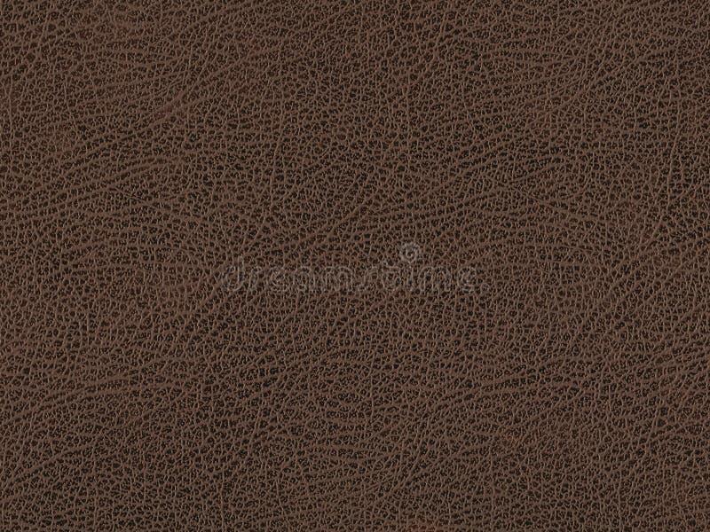 Papier gravé en relief : Imitation de cuir artificiel. photographie stock libre de droits