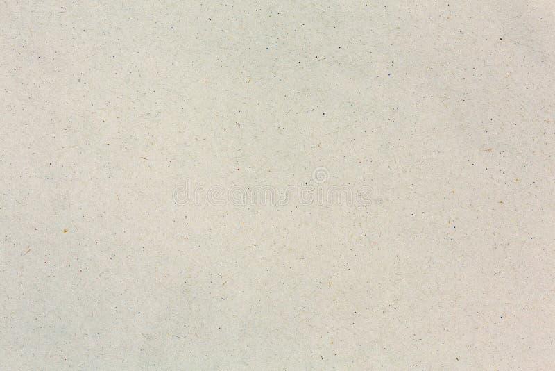 Papier gris de métier image stock