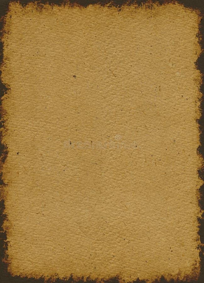 Papier grunge photographie stock