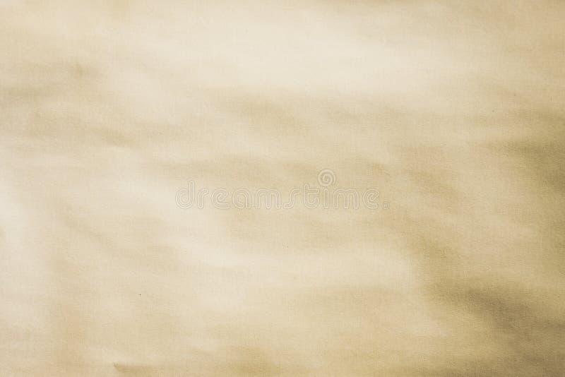 Papier mit Fleck des Kaffees stockfoto