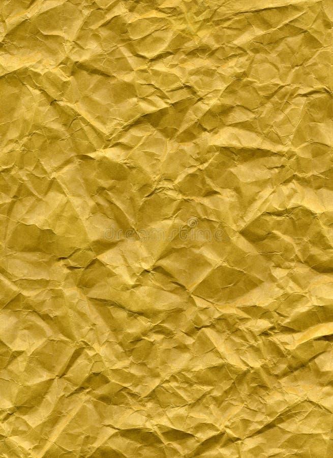 Papier ondulé image stock