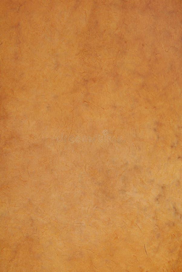 papier papirus fotografia stock