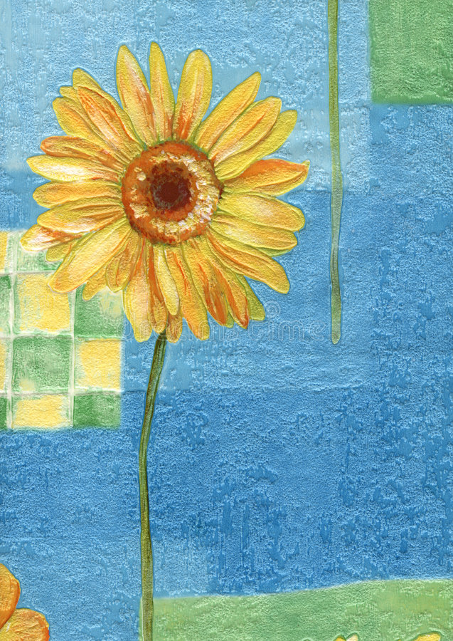 Papier peint images stock