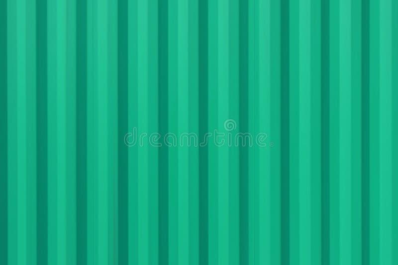 Papier peint abstrait de fond d'acier vert de nature image libre de droits