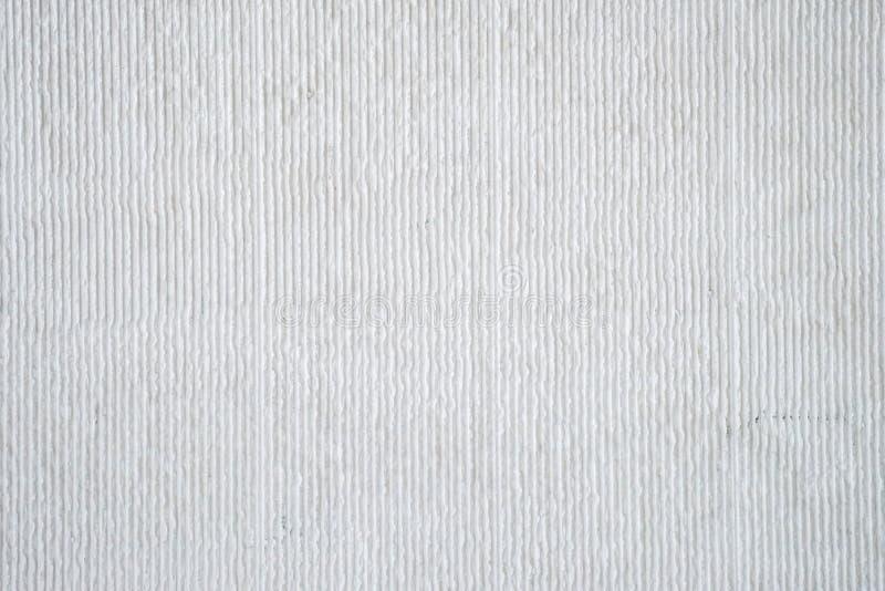 Papier peint blanc classique de texture photo libre de droits