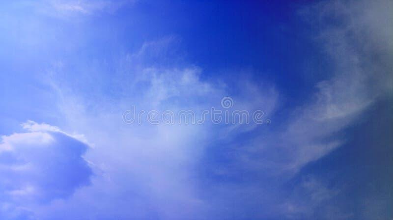 Papier peint coloré de fond de texture d'effets de mélange de nuages fumeux photo libre de droits