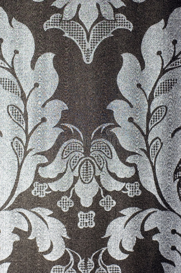 Papier peint décoratif images stock