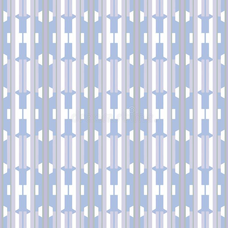 Papier peint géométrique 70 illustration libre de droits