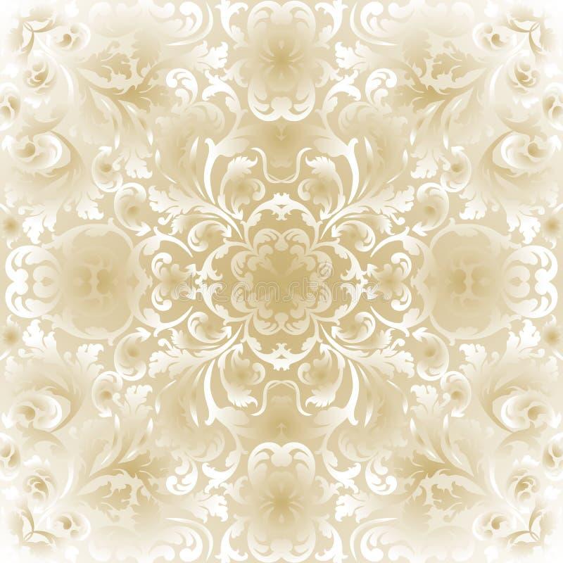 Papier Peint Lumineux Image stock