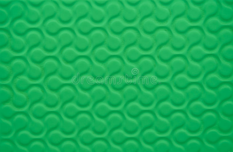 Papier peint vert de tissu illustration de vecteur