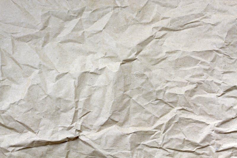 papier plisse