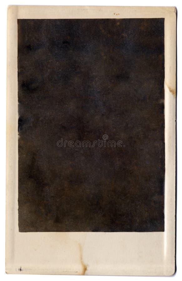 papier ramowy zdjęcie strzały trzask zdjęcie stock