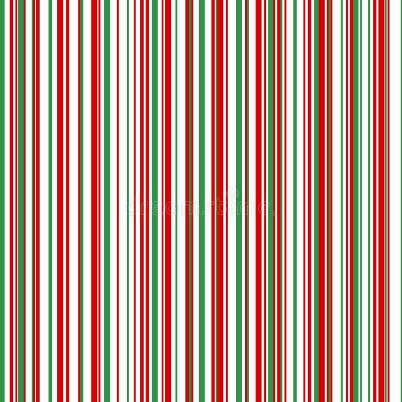 Papier rayé par thème de Noël
