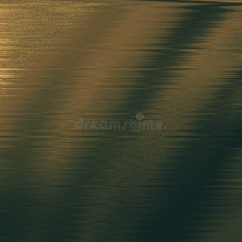Papier teinté grunge Fond en bois de pli Corrections en bois Papier numérique de décor pour la carte, métier illustration de vecteur