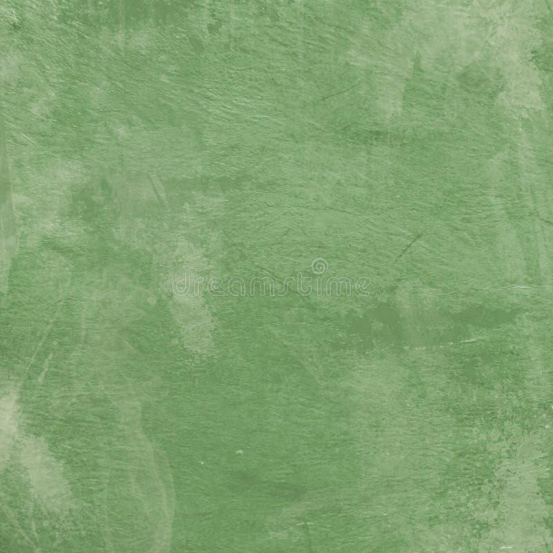 Papier texturisé vert photo libre de droits