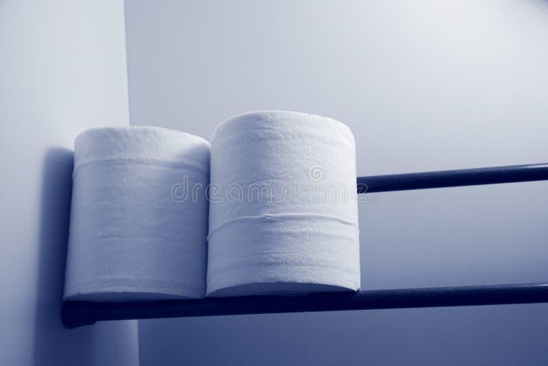 Papier Toaletowy. Bezpłatne Zdjęcie Stock