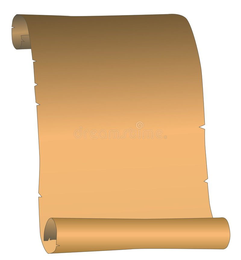 papier wektora ilustracji