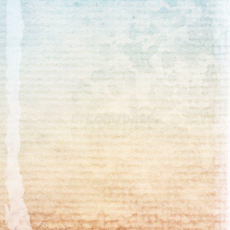 Papierbeschaffenheit lizenzfreie stockfotografie