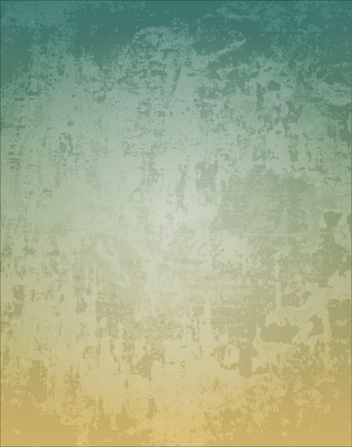 Papierbeschaffenheit lizenzfreie abbildung