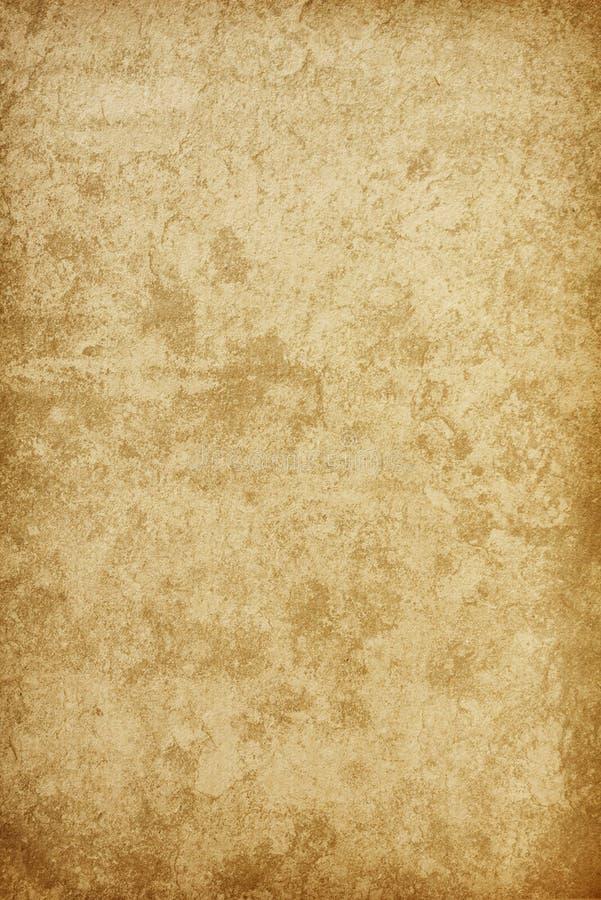 Papierbeschaffenheiten. stockfotos