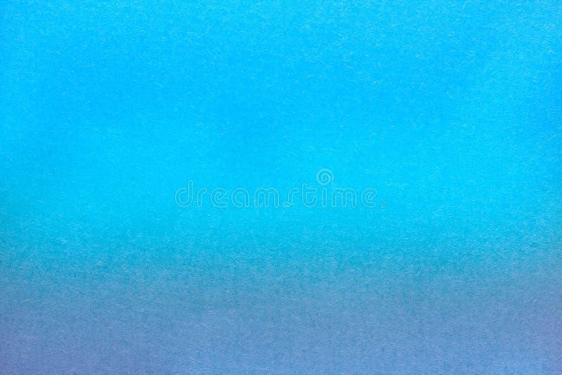 Papierbeschaffenheits-Blau und Aquamarin stockbilder