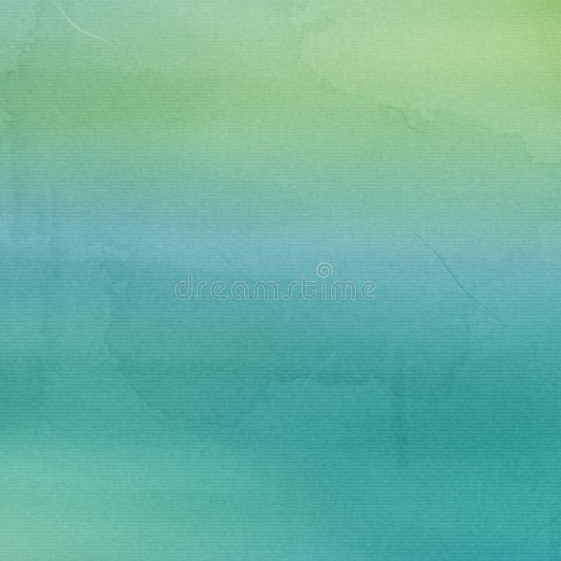 Papierhintergrund gefärbt lizenzfreie abbildung
