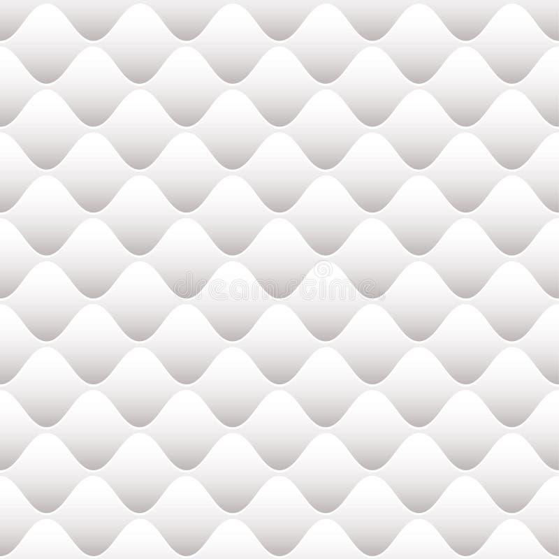 Papierkissenhintergrund lizenzfreies stockfoto