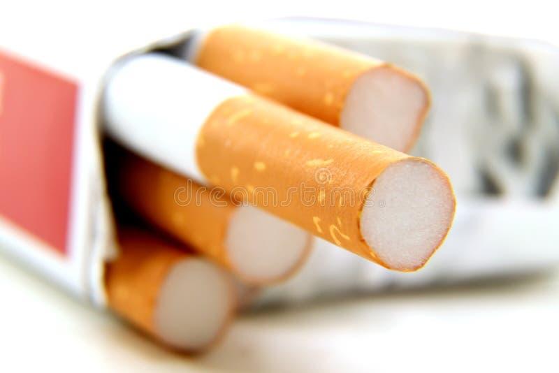 papierosu filtr fotografia royalty free