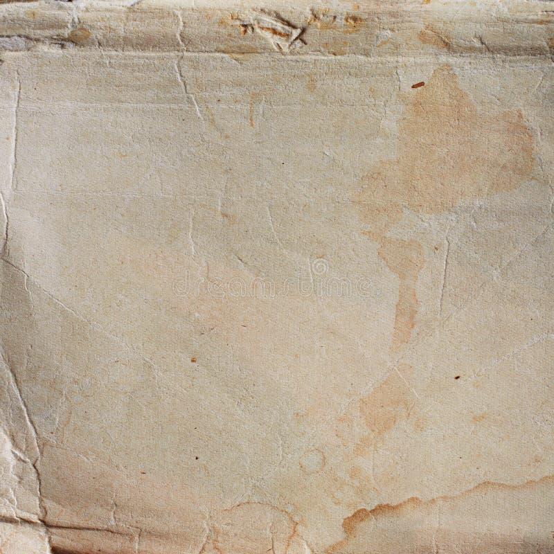 Download Papierowa tekstura ilustracji. Ilustracja złożonej z aged - 28952191