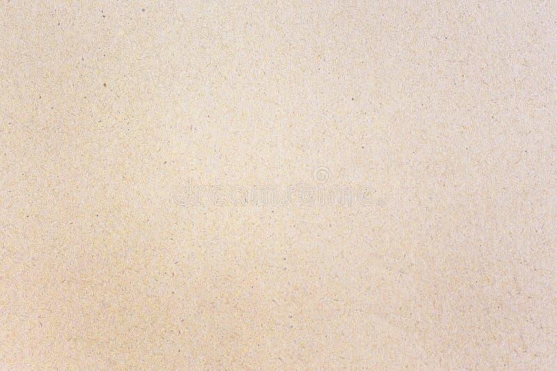Papierowa tekstura - brown papierowy pudełko zdjęcia royalty free