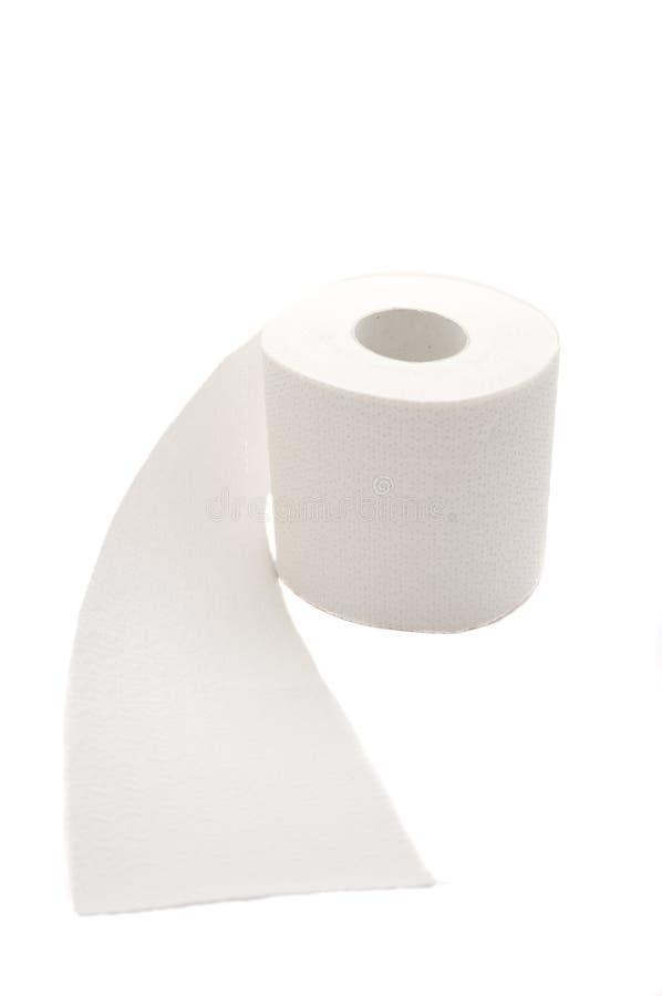 papierowa toaleta zdjęcia royalty free