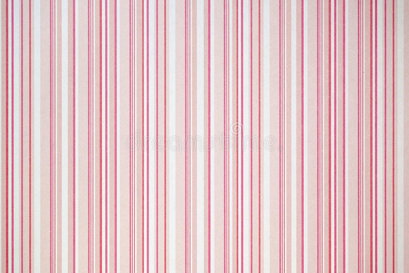 Download Papierowi różowi lampasy zdjęcie stock. Obraz złożonej z czerwień - 13334216