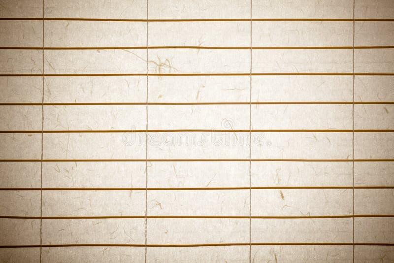 papierowi tło ryż zdjęcia stock