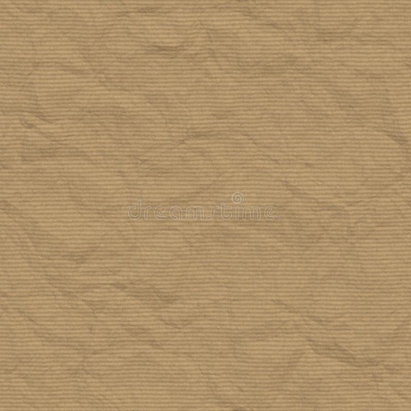 papierowy bezszwowy opakowanie royalty ilustracja