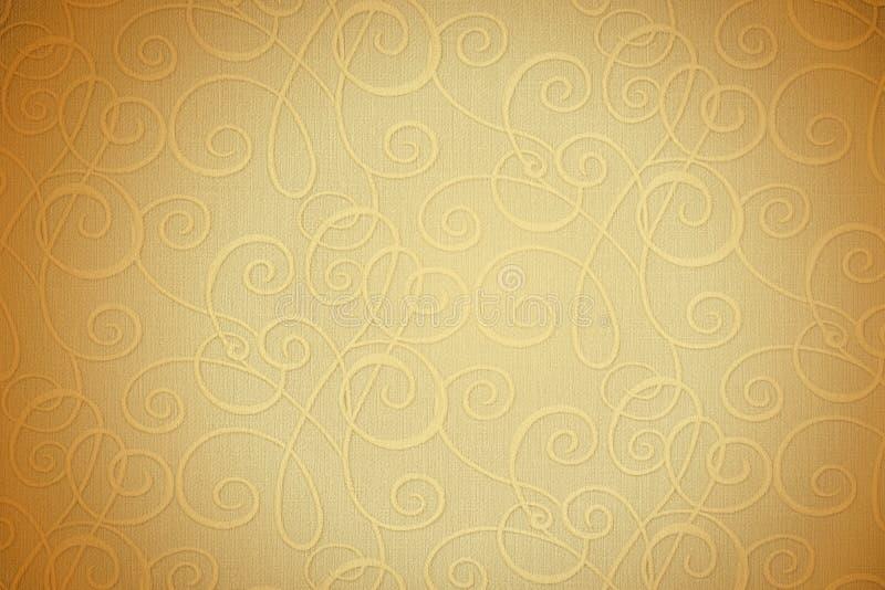 papierowy deseniowy rocznik obraz royalty free