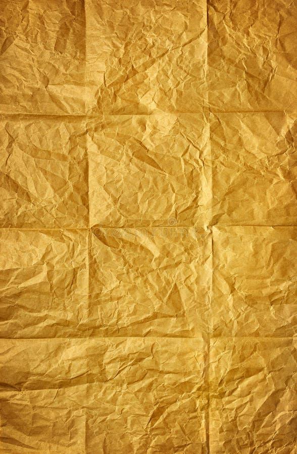 papierowy opakowanie fotografia royalty free