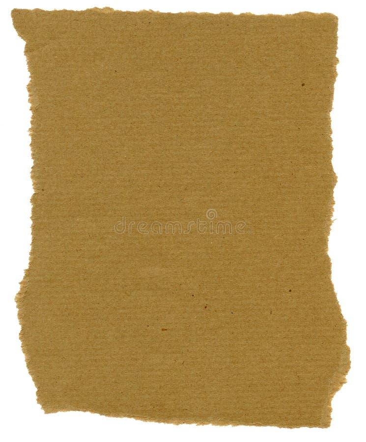papierowy opakowanie obrazy royalty free