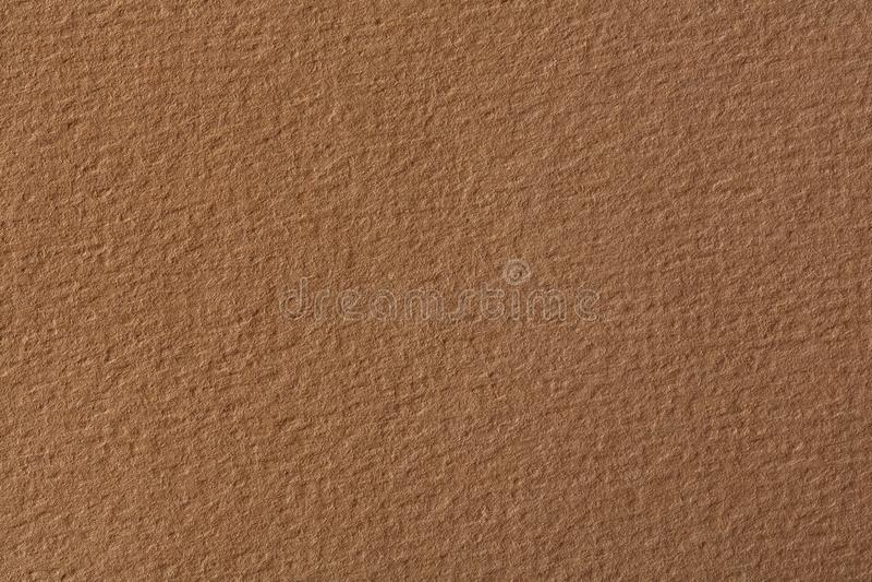 Papierowy tło, brązu tło dla twój unikalnego projekta obrazy stock